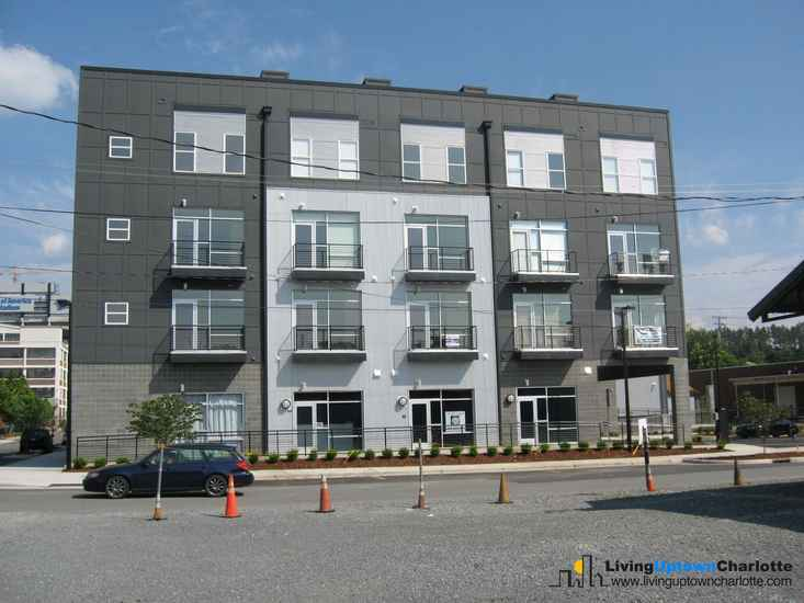 Skybox Condo Rentals Charlotte, NC   Uptown U0026 Downtown Charlotte Apartments  And Condos For Rent