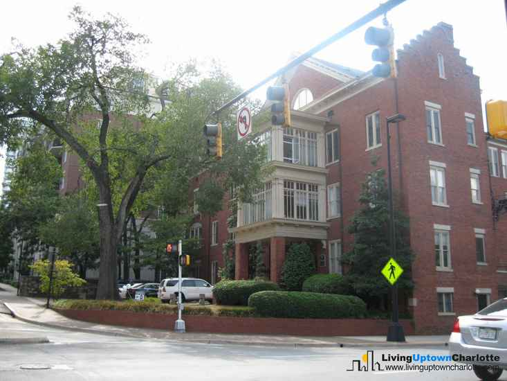 St Peters Condo Rentals Charlotte, NC