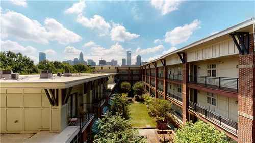 Gallery thumbnail for 1101 1st Street Unit 419 Charlotte NC 28202 16