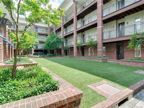 Gallery thumbnail for 1101 1st Street Unit 419 Charlotte NC 28202 19