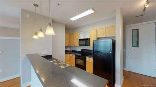 Gallery thumbnail for 1101 1st Street Unit 419 Charlotte NC 28202 3