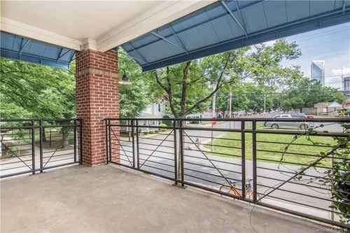 Gallery thumbnail for 1101 W 1st Street Unit 101 Charlotte NC 28202 18