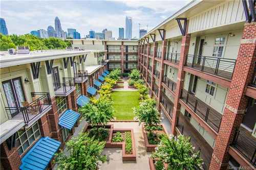 Gallery thumbnail for 1101 W 1st Street Unit 101 Charlotte NC 28202 20