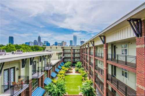 Gallery thumbnail for 1101 W 1st Street Unit 101 Charlotte NC 28202 21
