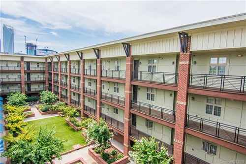 Gallery thumbnail for 1101 W 1st Street Unit 101 Charlotte NC 28202 22