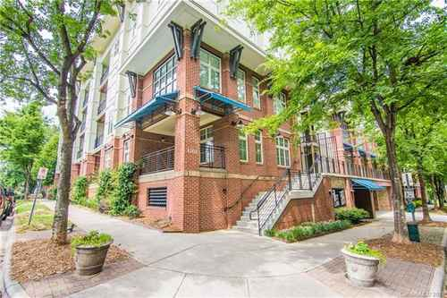 Gallery thumbnail for 1101 W 1st Street Unit 101 Charlotte NC 28202 24