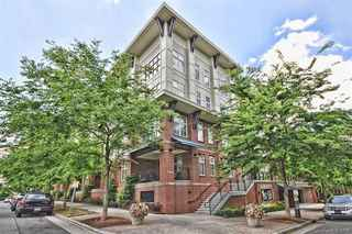 1101 W First Street Unit 124 Charlotte NC 28202
