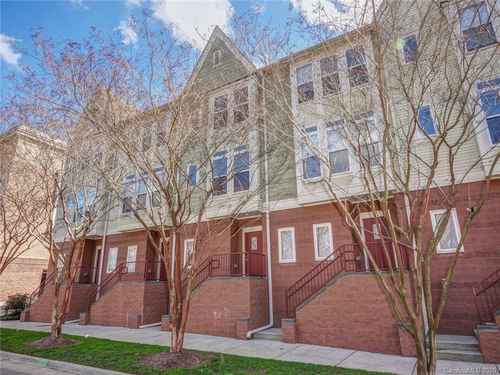 Gallery thumbnail for 123 Sycamore Street Charlotte NC 28202 1