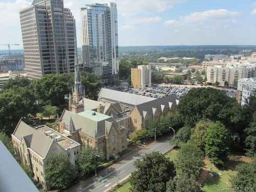 Gallery thumbnail for 210 Church Street Unit 1608 Charlotte NC 28202 18