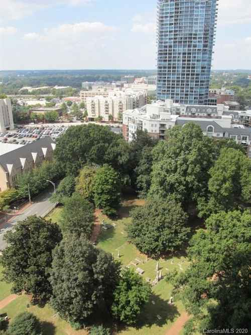 Gallery thumbnail for 210 Church Street Unit 1608 Charlotte NC 28202 20
