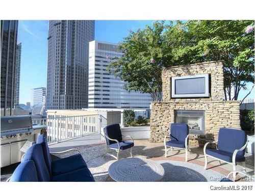 Gallery thumbnail for 210 Church Street Unit 1911 Charlotte NC 28202 2