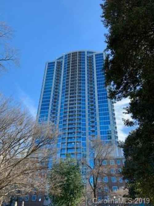 210 Church Street Unit 3511 Charlotte NC 28202