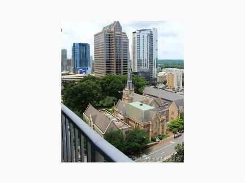 Gallery thumbnail for 210 N Church Street Unit 1516 Charlotte NC 28202 11