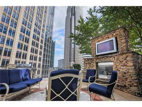 Gallery thumbnail for 210 N Church Street Unit 1709 Charlotte NC Fourth Ward 12