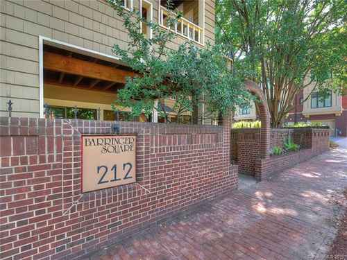 Gallery thumbnail for 212 W 10th Street Unit 5 Charlotte NC 28202 1