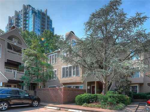 Gallery thumbnail for 212 W 10th Street Unit 5 Charlotte NC 28202 6