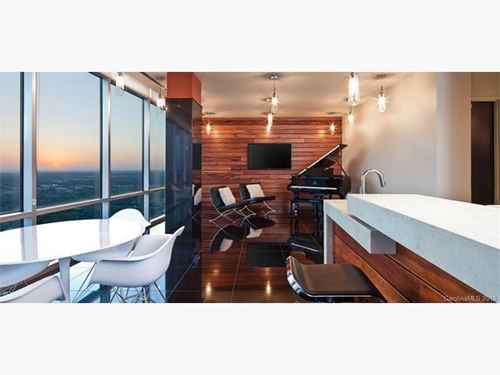 Gallery thumbnail for 215 N Pine Street Unit 1119 Charlotte NC 28202 10