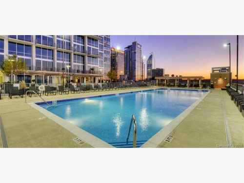 Gallery thumbnail for 215 N Pine Street Unit 1119 Charlotte NC 28202 13