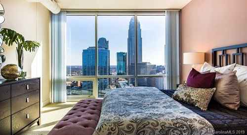 Gallery thumbnail for 215 N Pine Street Unit 1606 Charlotte NC 28202 10