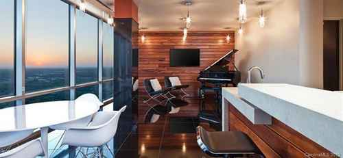 Gallery thumbnail for 215 N Pine Street Unit 1606 Charlotte NC 28202 20