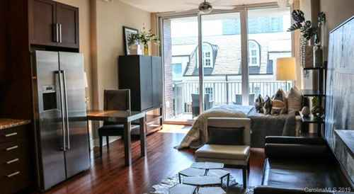 Gallery thumbnail for 215 N Pine Street Unit 1606 Charlotte NC 28202 4