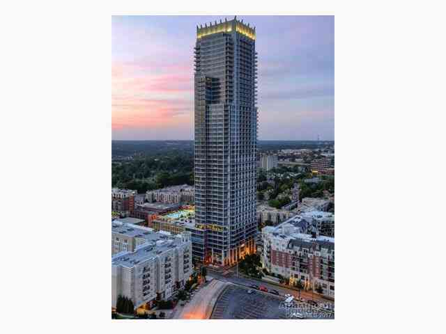 Main Thumbnail for 215 N Pine Street Unit 2609 Charlotte NC Fourth Ward