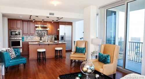 Gallery thumbnail for 215 N Pine Street Unit 3409 Charlotte NC 28202 9