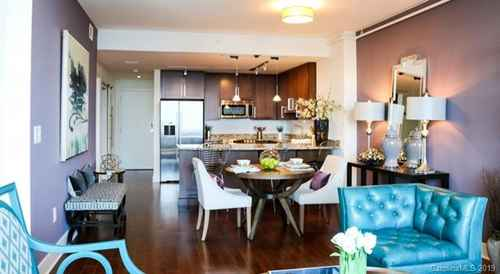 Gallery thumbnail for 215 N Pine Street Unit 3509 Charlotte NC 28202 13