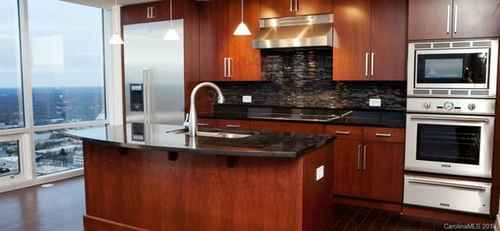 Gallery thumbnail for 215 N Pine Street Unit 3509 Charlotte NC 28202 6
