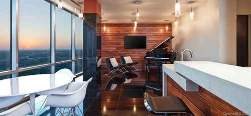 Gallery thumbnail for 215 N Pine Street Unit 3605 Charlotte NC 28202 20