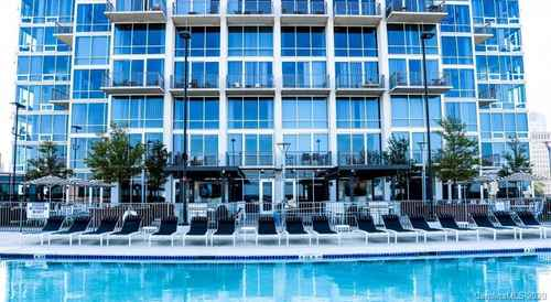 Gallery thumbnail for 215 N Pine Street Unit 3605 Charlotte NC 28202 25