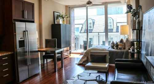 Gallery thumbnail for 215 N Pine Street Unit 3605 Charlotte NC 28202 7