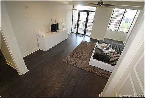 Gallery thumbnail for 222 S Caldwell Street Unit 1512 Charlotte NC 28202 12
