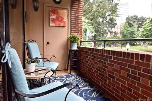 Gallery thumbnail for 224 Poplar Street Unit 9 Charlotte NC 28202 15