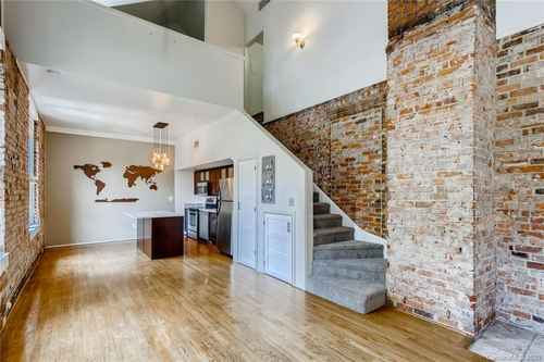 Gallery thumbnail for 229 Poplar Street Unit 34 Charlotte NC 28202 3