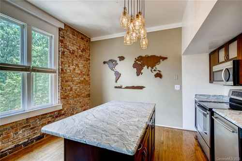 Gallery thumbnail for 229 Poplar Street Unit 34 Charlotte NC 28202 7