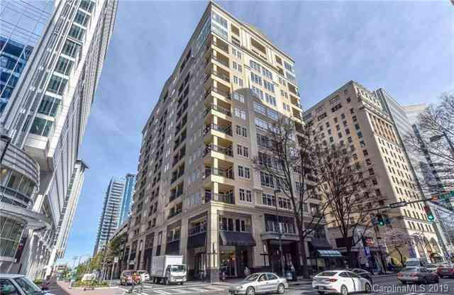 Main Thumbnail for 230 S Tryon Street Unit 409 Charlotte NC 28202
