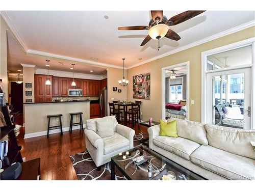 Gallery thumbnail for 230 S Tryon Street Unit 411 Charlotte NC Third Ward 10