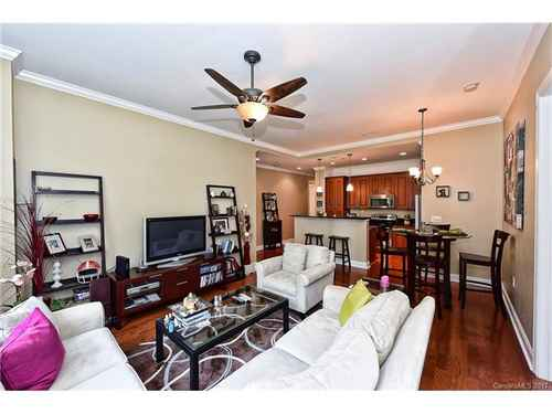 Gallery thumbnail for 230 S Tryon Street Unit 411 Charlotte NC Third Ward 4