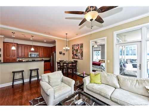 Gallery thumbnail for 230 S Tryon Street Unit 411 Charlotte NC Third Ward 6