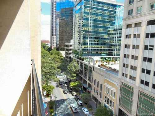 Gallery thumbnail for 230 Tryon Street Unit 806 Charlotte NC 28202 13