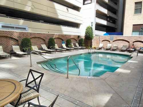 Gallery thumbnail for 230 Tryon Street Unit 806 Charlotte NC 28202 15
