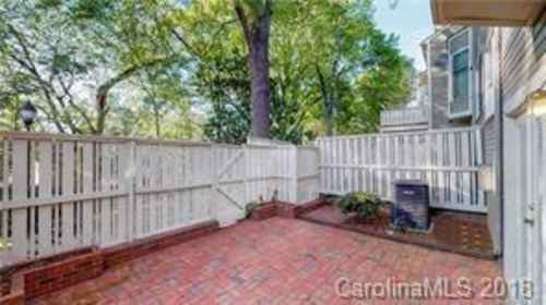 Gallery thumbnail for 242 Clarkson Street Charlotte NC 28202 16
