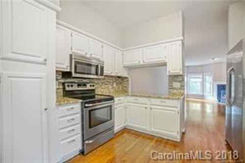 Gallery thumbnail for 242 Clarkson Street Charlotte NC 28202 5