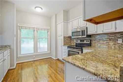 Gallery thumbnail for 242 Clarkson Street Charlotte NC 28202 6