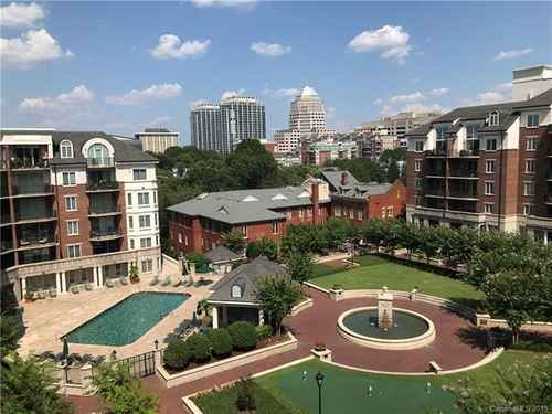 Gallery thumbnail for 300 5th Street Unit   628 Charlotte NC 28202 16