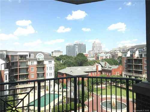 Gallery thumbnail for 300 5th Street Unit   628 Charlotte NC 28202 18