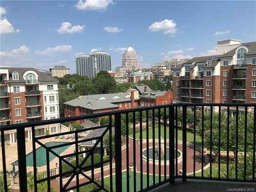 Gallery thumbnail for 300 5th Street Unit   628 Charlotte NC 28202 19