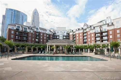 Gallery thumbnail for 300 5th Street Unit   628 Charlotte NC 28202 23