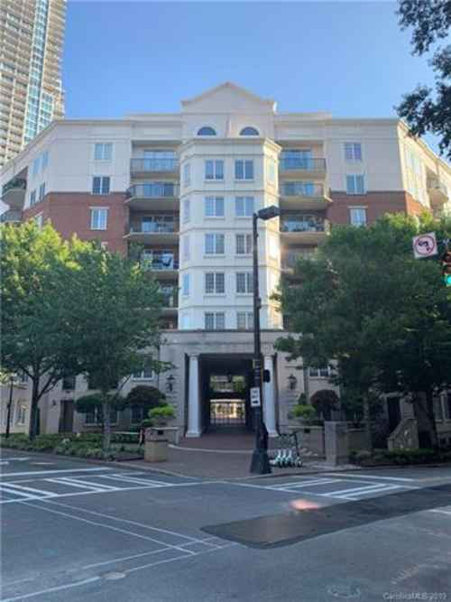 Gallery thumbnail for 300 5th Street Unit 624 Charlotte NC 28202 1